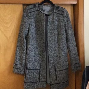 Classiques Entier from Nordstrom lined wool coat